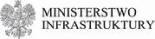 Logo Ministerstwa Gospodarki Morskiej i Żeglugi Śródlądowej